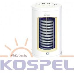 Бойлеры косвенного нагрева KOSPEL SWK-120.A Termo Top (белый)