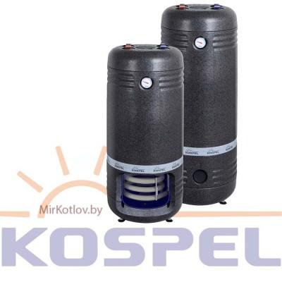 Бойлер косвенного нагрева KOSPEL SWR – 100 Termo Hit (напольный)
