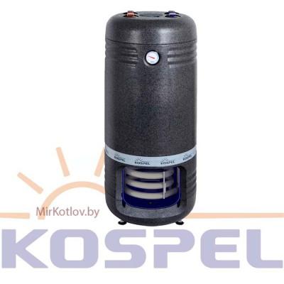 Бойлеры косвенного нагрева Kospel SWR – 140 Termo Hit (напольный)