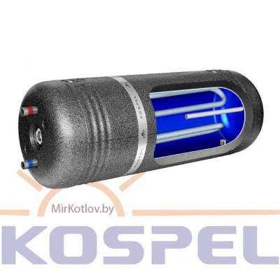 Бойлеры косвенного нагрева Kospel WW Termo Hit 120 (горизонтальный)
