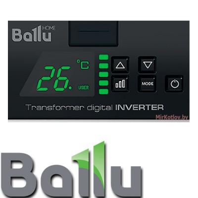 Купить Инверторный блок управления конвектора Ballu Evolution Transformer BCT/EVU-2,5I  3 в Минске с доставкой по Беларуси