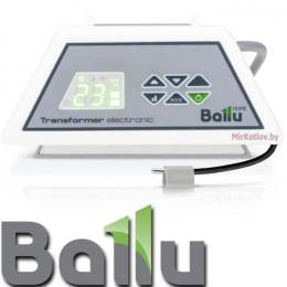 Электронный блок управления конвектора Ballu Evolution Transformer BCT/EVU-E