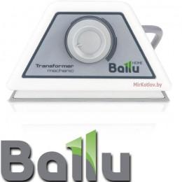 Механический блок управления конвектора Ballu Evolution Transformer BCT/EVU-M