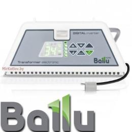 Инверторный блок управления конвектора Ballu Evolution Transformer BCT/EVU-I