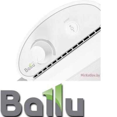 Купить Конвектор электрический Ballu BEC/ETMR-2000  2 в Минске с доставкой по Беларуси