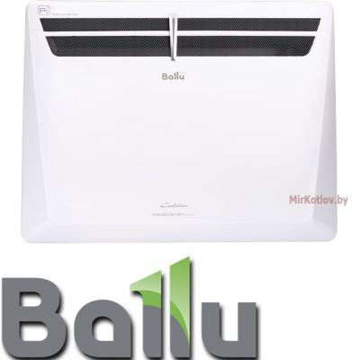 Купить Инверторный электрический конвектор Ballu BEC/EVU-1500-2,5I  1 в Минске с доставкой по Беларуси