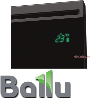 Купить Конвектор электрический Ballu BEP/EXT-2000  1 в Минске с доставкой по Беларуси