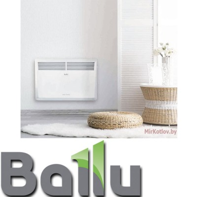 Купить Конвектор электрический Ballu BEC/SMT-2000  3 в Минске с доставкой по Беларуси