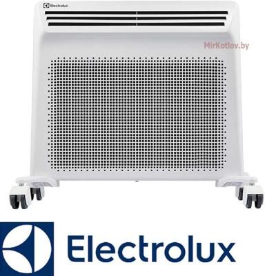 Купить Конвектор с инфракрасным обогревом Electrolux EIH/AG2 1000 E  2 в Минске с доставкой по Беларуси