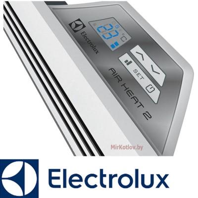 Купить Конвектор с инфракрасным обогревом Electrolux EIH/AG2 1000 E  8 в Минске с доставкой по Беларуси