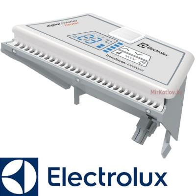 Купить Инверторный блок управления конвектора Electrolux Transformer Digital Inverter ECH/TUI  1 в Минске с доставкой по Беларуси