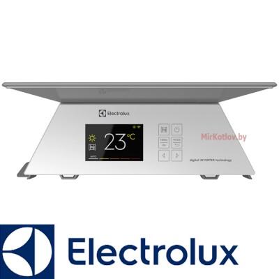 Купить Инверторный электрический конвектор Electrolux ECH/AG2-2000 T-TUI3  8 в Минске с доставкой по Беларуси