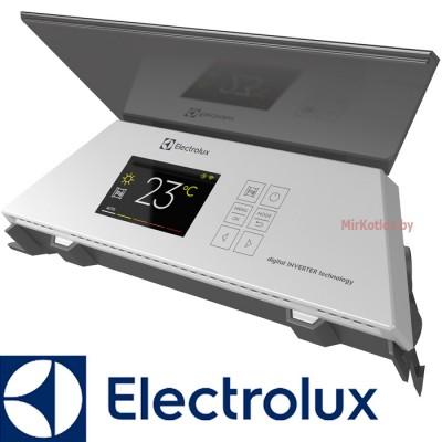Купить Инверторный электрический конвектор Electrolux ECH/AG2-2000 T-TUI3  9 в Минске с доставкой по Беларуси