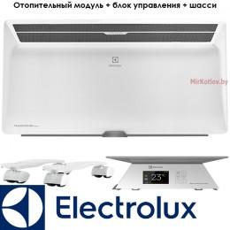 Инверторный электрический конвектор Electrolux ECH/AG2-2500 T-TUI3