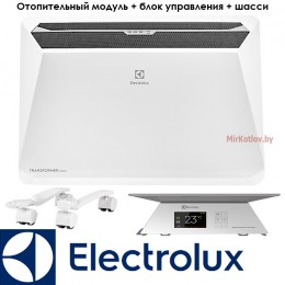 Инверторный электрический конвектор Electrolux ECH/R-1500 T-TUI3