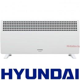 Конвектор электрический Hyundai H-HV16-20-UI622