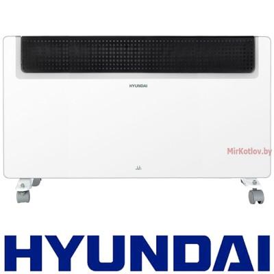 Конвектор электрический Hyundai H-HV23-20-UI1335