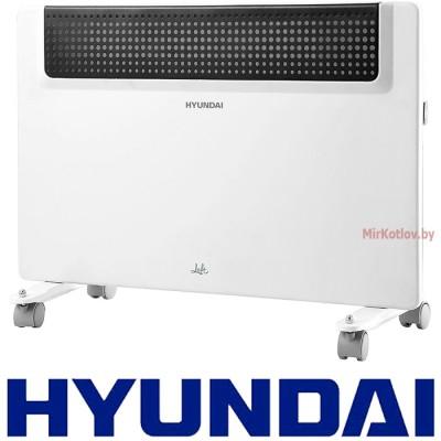 Купить Конвектор электрический Hyundai H-HV18-10-UI3321  1 в Минске с доставкой по Беларуси