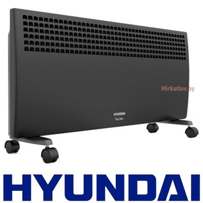 Купить Конвектор электрический Hyundai H-HV21-20-UI663  2 в Минске с доставкой по Беларуси