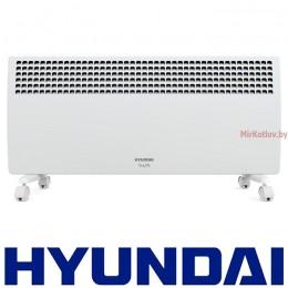 Конвектор электрический Hyundai H-HV4-20-UI606