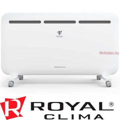 Конвектор электрический Royal Clima REC-S2000M