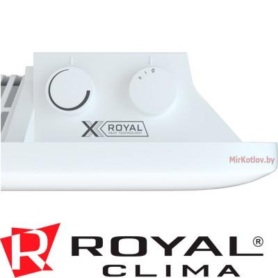 Купить Конвектор электрический Royal Clima REC-S1500M  2 в Минске с доставкой по Беларуси