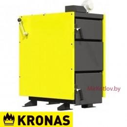 Твердотопливный котел KRONAS Jet 15 кВт