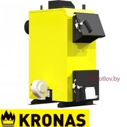 Твердотопливный котел KRONAS EKO PLUS 20 кВт