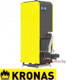 Твердотопливный котел KRONAS Mini 5K 25 кВт