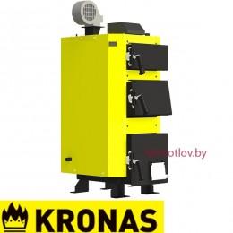 Твердотопливный котел KRONAS Standart 18 кВт
