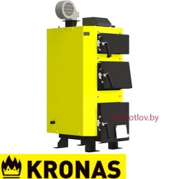 Твердотопливный котел KRONAS Standart 26 кВт