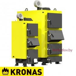 Твердотопливный котел KRONAS UNIC NEW 125 кВт