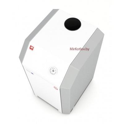 Стальные газовые котлы ЛЕМАКС ПРЕМИУМ - 16 B (без автоматики) - двухконтурный