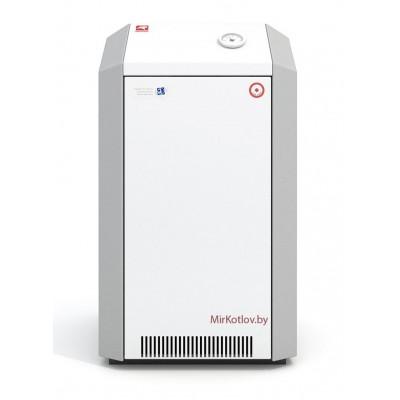 Стальные газовые котлы ЛЕМАКС ПРЕМИУМ - 10 (без автоматики) - одноконтурный