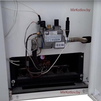 Стальные газовые котлы ЛЕМАКС ПРЕМИУМ - 7.5N (одноконтурный) с автоматикой 820 NOVA SIT