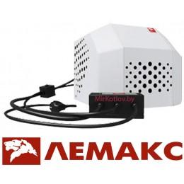 Турбонасадка «ЛЕМАКС» COMFORT SE (L) ⌀130 мм, для котлов от 20 до 30 кВт