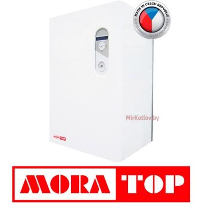 Электрический котел MORA-TOP ELECTRA Komfort 9 кВт (380 В, Чехия)