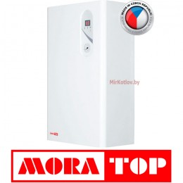 Электрический котел MORA-TOP ELECTRA Light 8 кВт (220/380 В, Чехия)