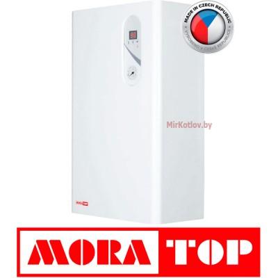 Электрический котел MORA-TOP ELECTRA Light 8 кВт (220/380 В, Чехия)