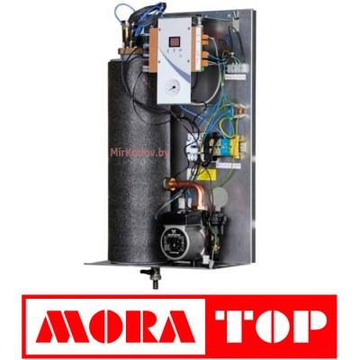 Купить Электрический котел MORA-TOP ELECTRA Light 8 кВт (220/380 В, Чехия)  2 в Минске с доставкой по Беларуси