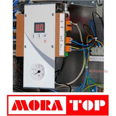 Купить Электрический котел MORA-TOP ELECTRA Light 8 кВт (220/380 В, Чехия)  4 в Минске с доставкой по Беларуси