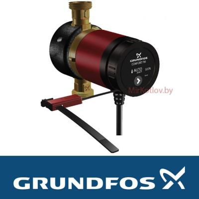 Циркуляционный насос Grundfos COMFORT 15-14 BXA PM