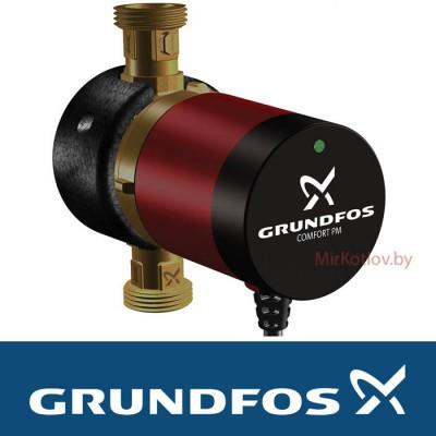 Циркуляционный насос Grundfos COMFORT 15-14 BXT PM