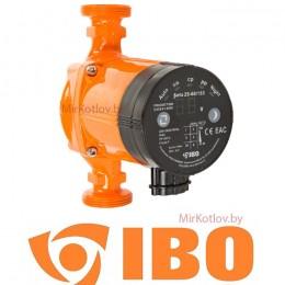 Циркуляционный насос IBO BETA 25-40/180