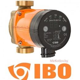 Циркуляционный насос IBO BETA 25-60/130