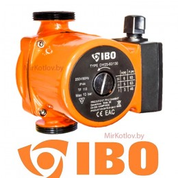 Циркуляционный насос IBO OHI 15-60/130