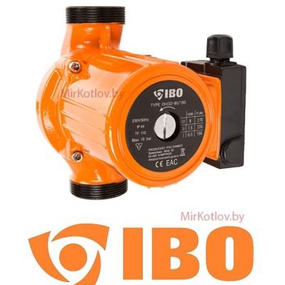 Циркуляционный насос IBO OHI 32-80/180