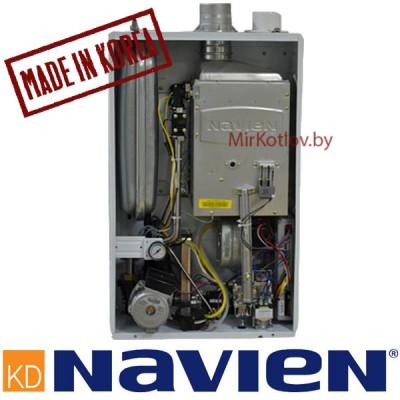 Газовый котел Navien Deluxe 20AN (Ace Atmo) - двухконтурный котел, открытая камера