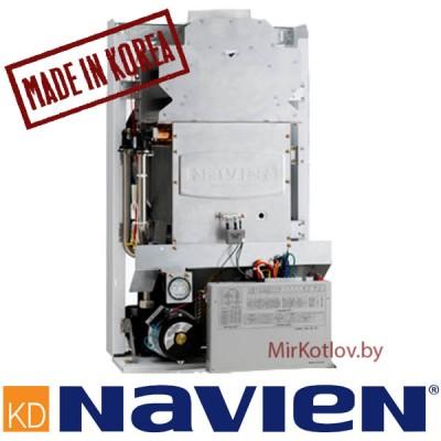 Газовый котел Navien Deluxe 24AN (Ace Atmo) - двухконтурный котел, открытая камера