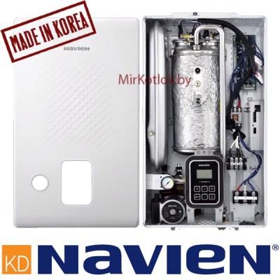 Купить Электрический котел Navien EQB - 08HW (8 кВт)  2 в Минске с доставкой по Беларуси